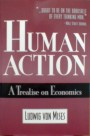 Ludwig von Mises, Human Action