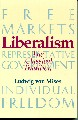 Liberealism by von Mises